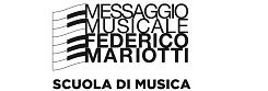 Messaggio Musicale Federico Mariotti