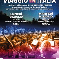 Piazza Della Misura Forli.Concerti Archivi Messaggio Musicale Federico Mariotti